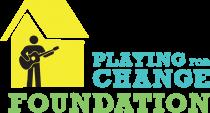Cada livro Trem Bala vendido vai viabilizar uma aula de música para uma criança atendida pelo projeto Playing For Change.